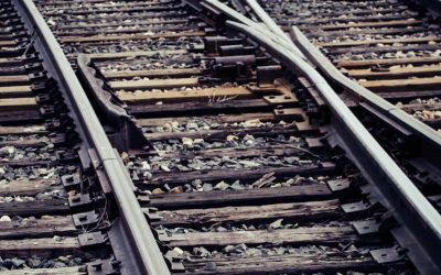 Buchanan St. Railroad Will Be Closed at the Tracks for an Emergency Repair