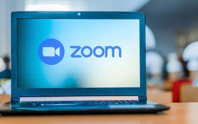 Public Hearing Via Zoom – DORA