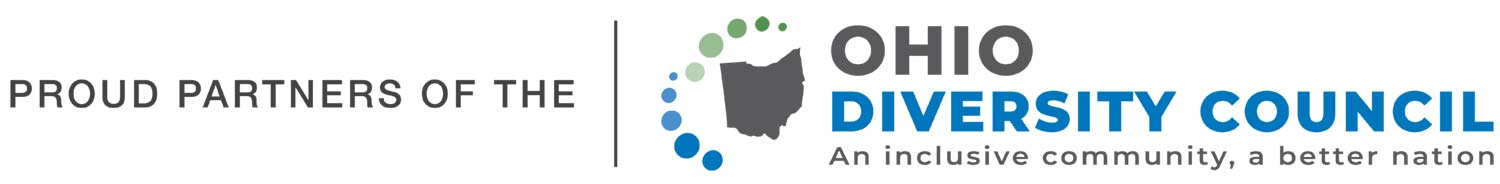 Proud Partner of the Ohio Diversity Council logo