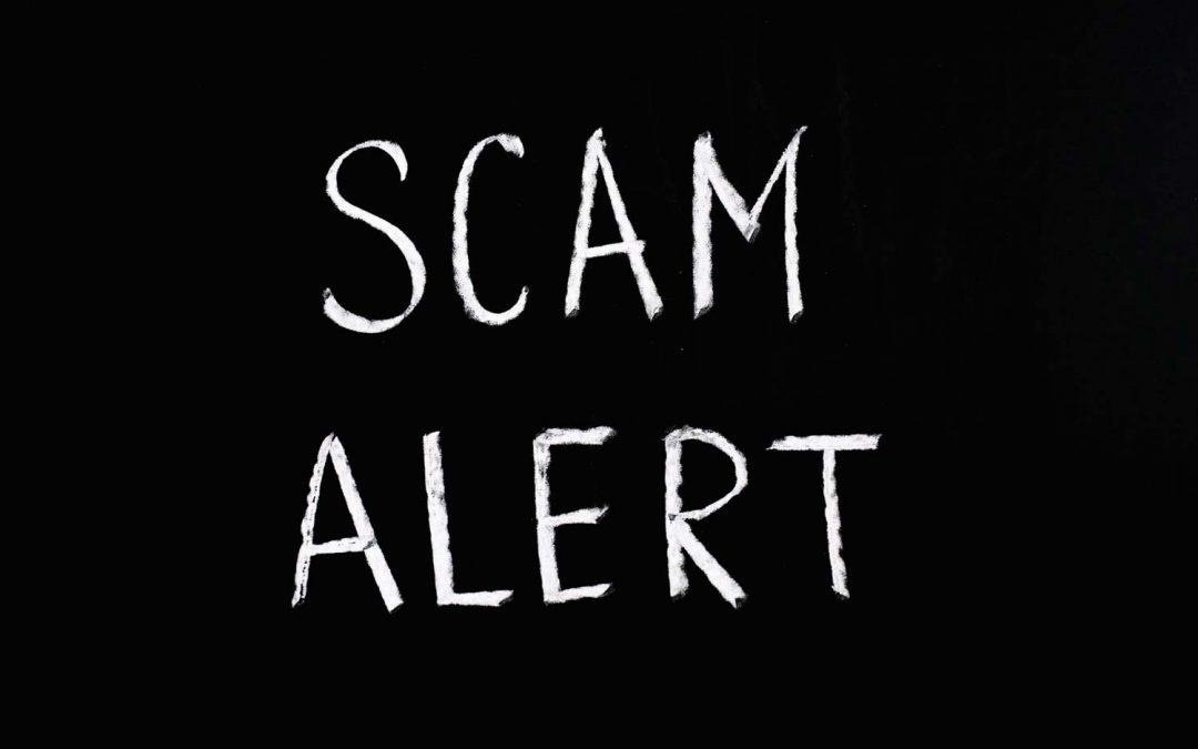 What Do I Do If I'm a Victim of Unemployment Fraud?