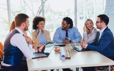 Free SBDC Webinar on Employee Retention